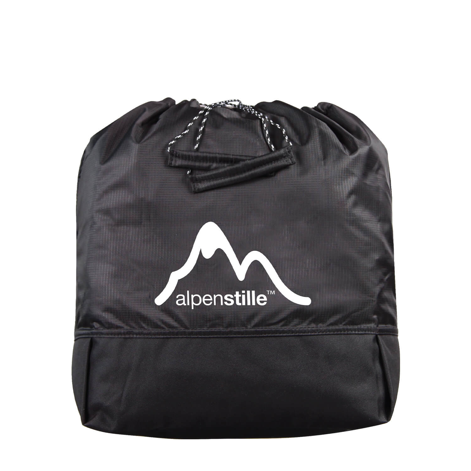 alpenstille_Bootbag_Easy_Black