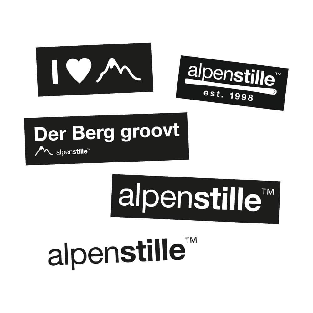 alpenstille_Sticker